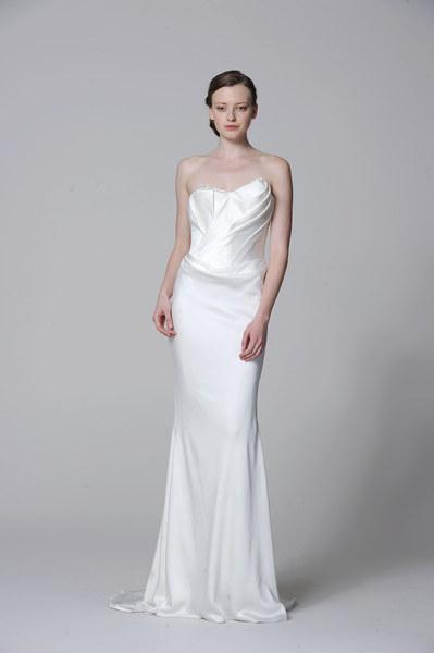 Suknie ślubne amerykańskiego domu mody Marchesa