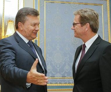 Niemcy gotowe przyjąć Julię Tymoszenko na leczenie