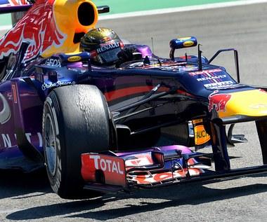Formuła 1: Sebastian Vettel wygrał GP Niemiec