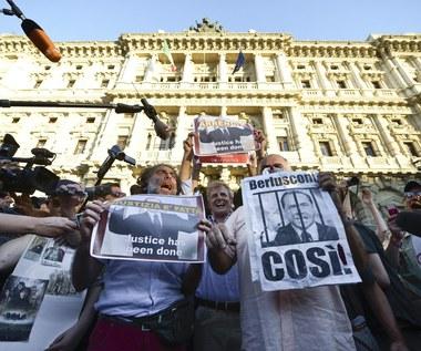 Sąd Kasacyjny potwierdził karę więzienia dla Berlusconiego