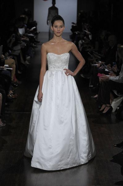 Jak ci się podoba ta suknia projektu Austin Scarlett?