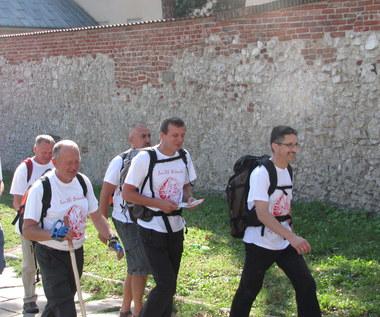 Pokonają pół tysiąca kilometrów szlakiem Jana III Sobieskiego