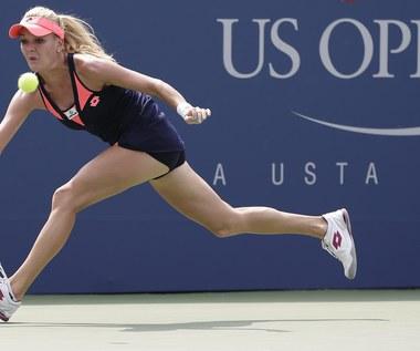 Pewne zwycięstwo Radwańskiej, Polka w 3. rundzie US Open