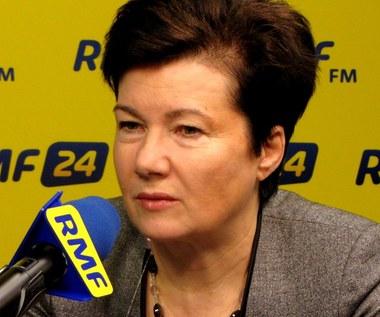 PO ma scenariusz na przegrane referendum: Gronkiewicz-Waltz komisarzem