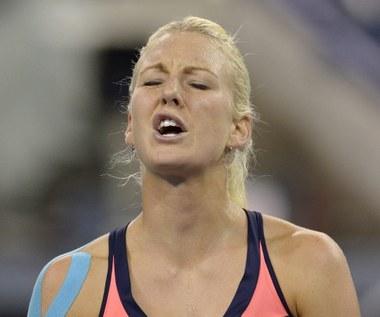 Stephens zmiażdżyła Radwańską, Urszula za burtą US Open