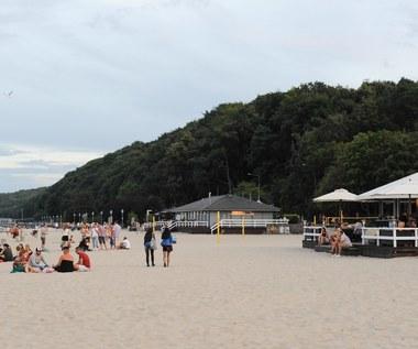 Zatrzymany ws. bójki na plaży nie usłyszał zarzutów