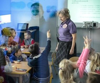 W przyszłym roku do szkoły pójdą tylko sześciolatki z pierwszej połowy 2008 r.
