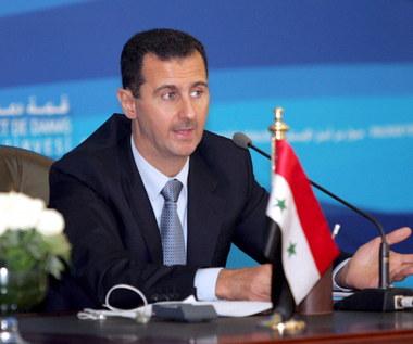 """Syria spodziewa się ataku w każdej chwili. """"Agresja nie pozostanie bez odpowiedzi"""""""