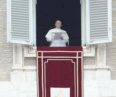 Papież o Syrii, wojnie i handlu bronią