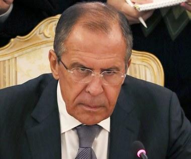 Syria: Opozycja krytykuje rosyjski plan kontroli arsenału chemicznego