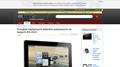 Przegląd najlepszych tabletów pokazanych na targach IFA 2013 - Cokupić.pl - strona 1