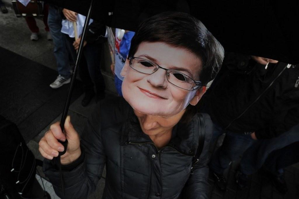 PAP/Grzegorz Jakubowski