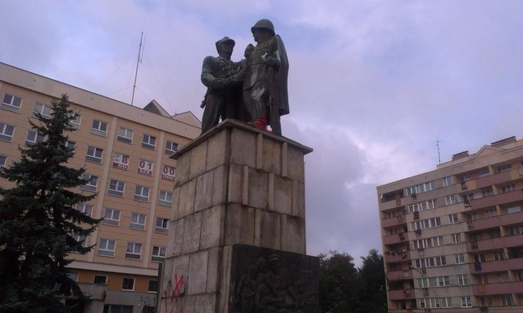 Fot. Barbara Zielińska