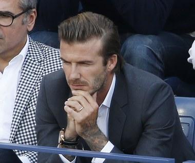Syn Beckhama zagra w Arsenalu Londyn