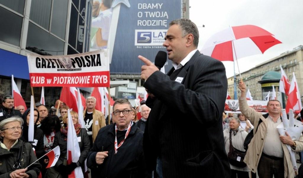 Grzegorz Jakubowski (PAP)
