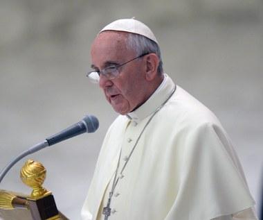 Papież: Nie znasz sąsiadów? Nie żyjesz po chrześcijańsku