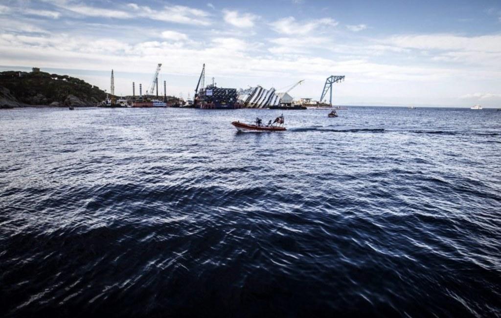 Fot. PAP/EPA/ANGELO CARCONI