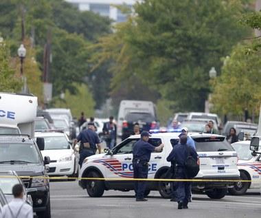 Co najmniej 13 ofiar strzelaniny w Waszyngtonie