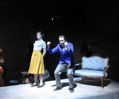 Osiecka i Przybora, czyli romans w teatrze
