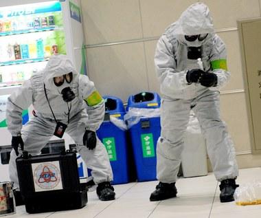 Syryjski sarin z niemieckich chemikaliów