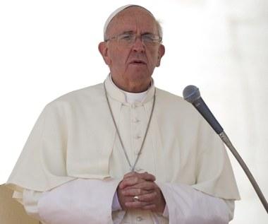 Były żandarm kamerdynerem papieża