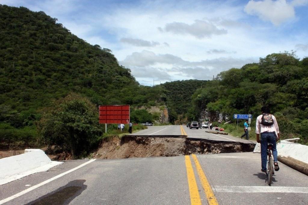 LENIN OCAMPO TORRES (EPA)