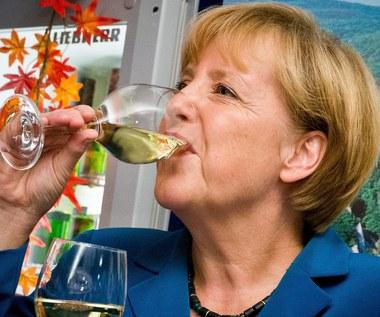 Europejska prasa o politycznym triumfie Merkel