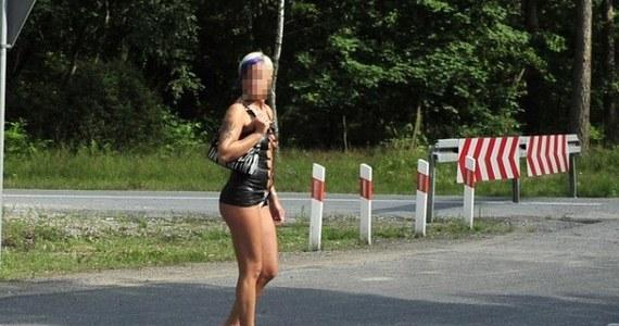 Prostituée premier client