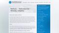 Refluks – Helicobacter – Wrzody żołądka | Miód manuka wiemy o nim wszystko