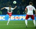 Mecz Anglia - Polska: Nasza specjalność to gry o honor