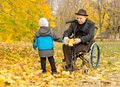 Jak rozmawiać z dzieckiem o niepełnosprawności?