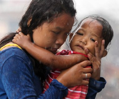 """Mrożące krew w żyłach relacje z Filipin. """"Wybaczcie mi"""""""