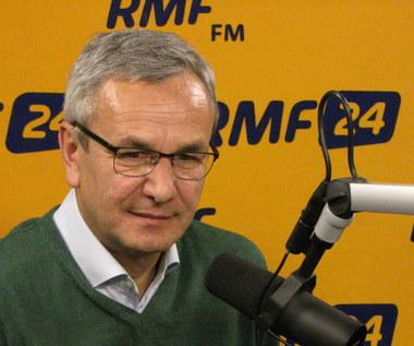 Biernat: Grabowski na ministra finansów. Kluzik do MEN