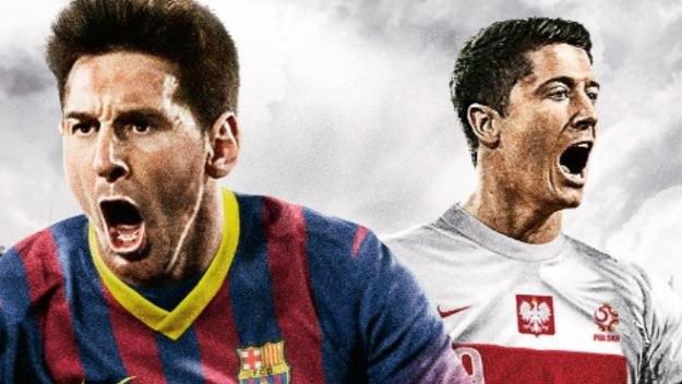 W tym roku obyło się bez niespodzianek i rewolucji. FIFA 14 to ta sama, wyśmienita symulacja piłkarska, co FIFA 13, tylko jeszcze lepsza, ładniejsza i wzbogacona o kilka nowinek.