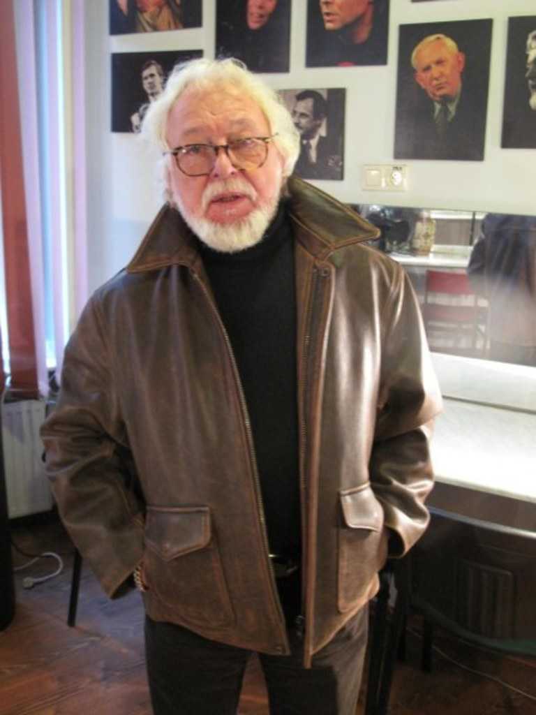 RMF FM, Adam Górczewski