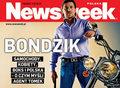 Newsweek wie, o czym myśli agent Tomek