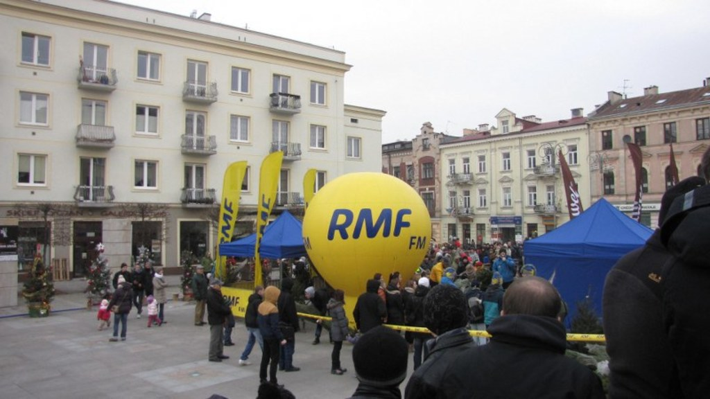 Józef Polewka (RMF FM)