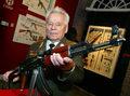 Nie żyje Michaił Kałasznikow - twórca AK-47
