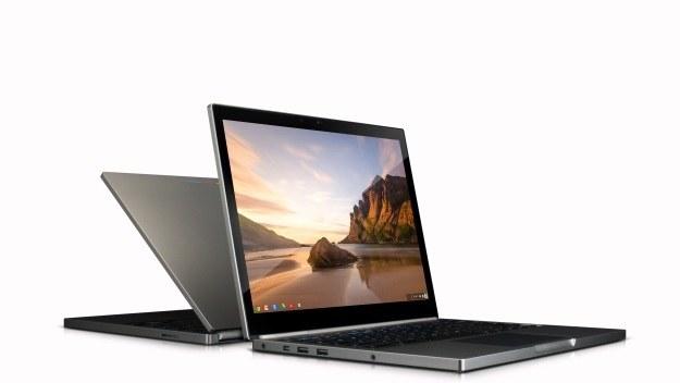NPD Group donosi, że w okresie od stycznia do listopada 2013 roku Chromebooki stanowiły 21 procent wszystkich sprzedanych komputerów przenośnych w Stanach Zjednoczonych. Wyniki sprzedaży sprzętu z systemem operacyjnym od Google nie są dobrą wiadomością dla Microsoftu.