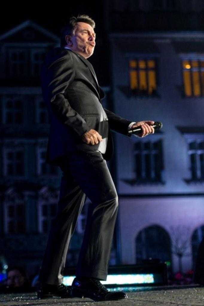 Maciej Kulczyński (PAP)