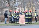 Do tragicznego wypadku doszło w Kamieniu Pomorskim