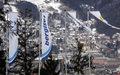 Turniej Czterech Skoczni - w Innsbrucku pogoda może pokrzyżować szyki organizatorom