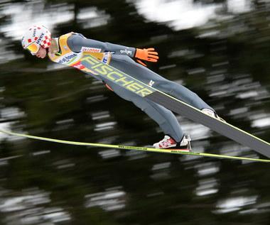 Turniej Czterech Skoczni. Stoch na podium w Innsbrucku!