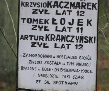 Przez kogo morderca-pedofil Mariusz Trynkiewicz może odzyskać wolność?