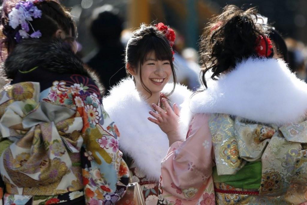 KIYOSHI OTA (PAP/EPA)