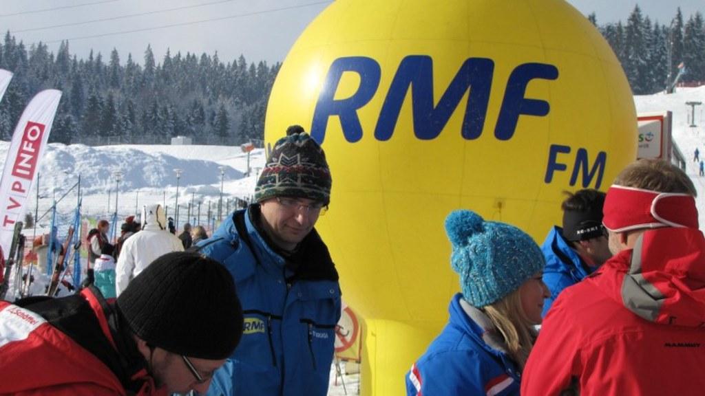 Jacek Skóra (RMF FM)