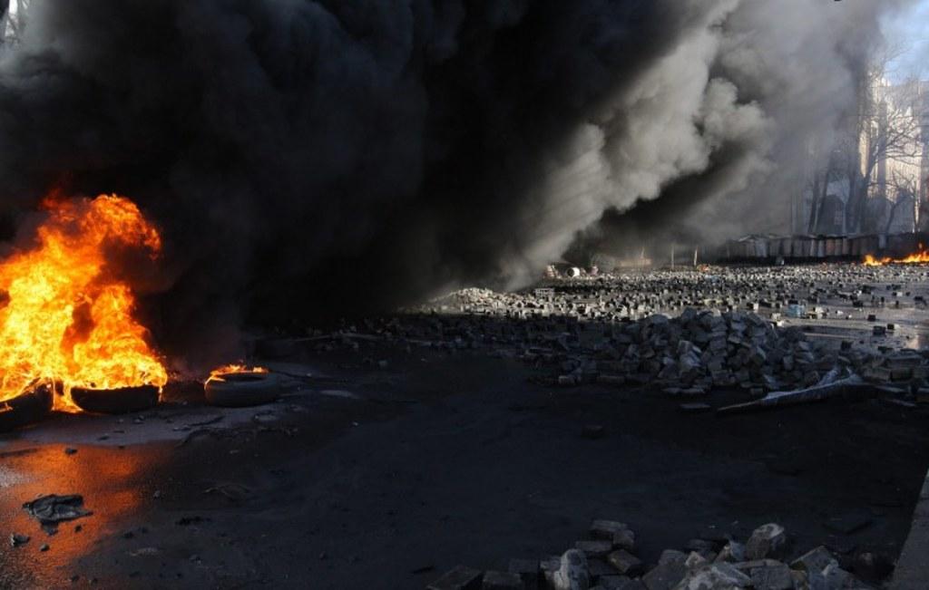 Fot. OLEG PETRASYUK (PAP/EPA)