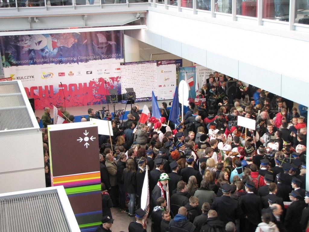 Fot. Kamil Młodawski (RMF FM)