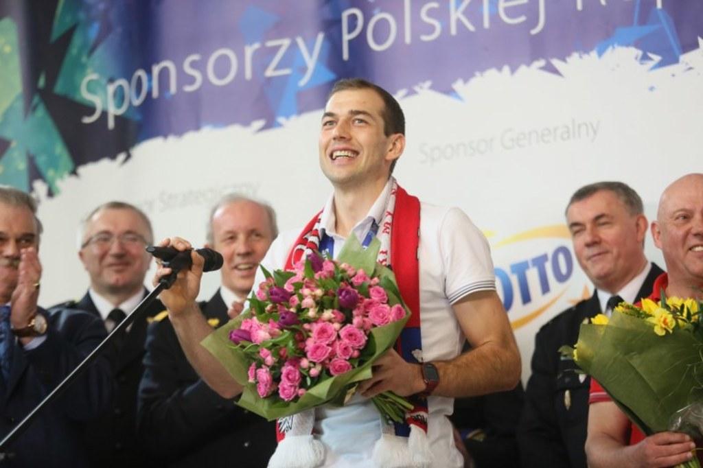 Leszek Szymański(PAP)