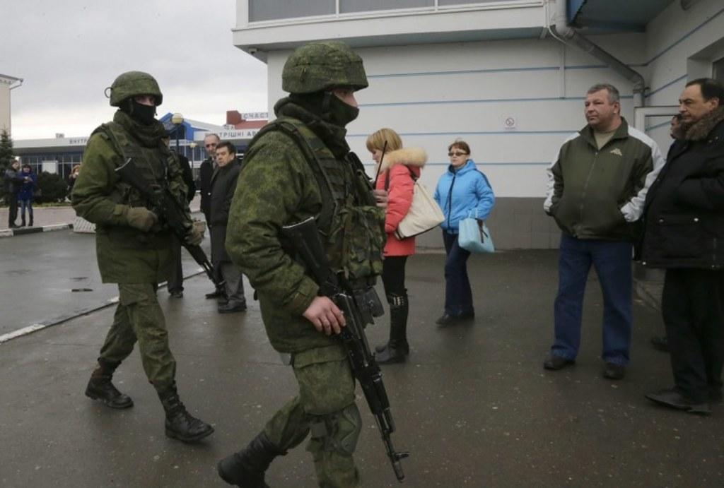 MAXIM SHIPENKOV PAP/EPA